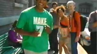 7UP Commercial- Make 7...UP yours!