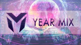 Best of EDM, Electro House Dance & Festival Music -  New Year Mix 2019