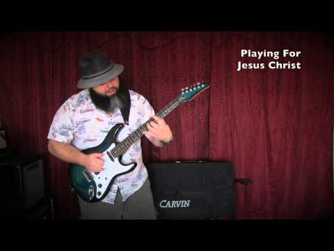 Smooth Jazz Relaxing Electric Guitar