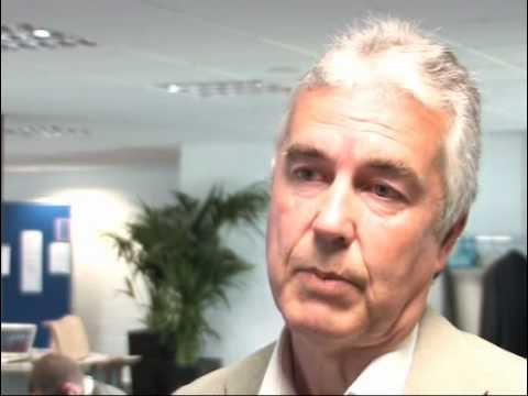 Offshore Europe 2007 - Upstream speaks to Ian Whewell and Danny Carrigan