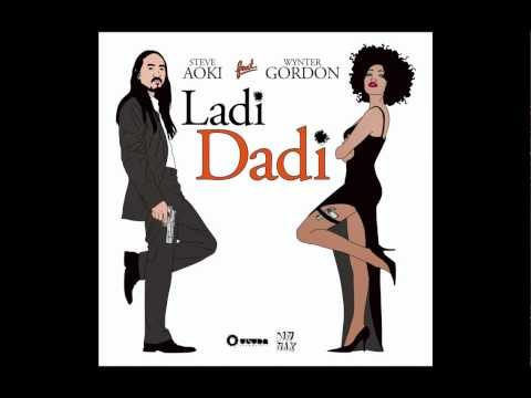 Steve Aoki ft. Wynter Gordon - Ladi Dadi Part 2