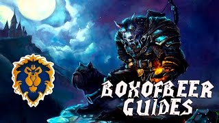 Picky Palate (Придирчивый дегустатор)(World of warcraft quests achievements. Wow achievements how to do. Достижения вов и как их выполнять. Music in video ..., 2016-01-12T18:49:16.000Z)
