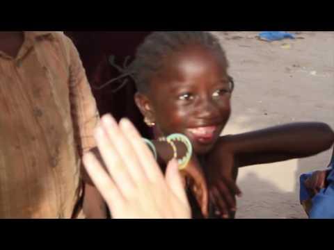 Agua Gambia Kotu Ponds Update