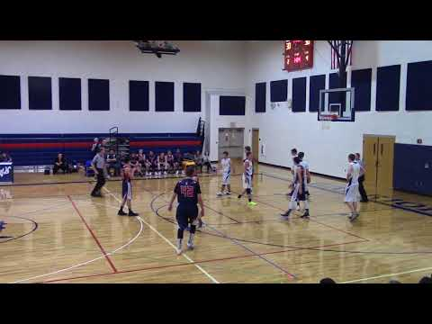 Boys Lake Region 1 4 18 Part 2