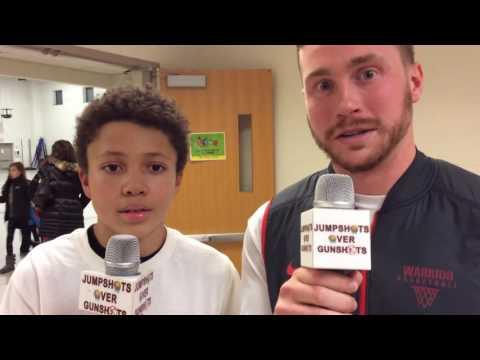 Delaware Valley Middle School. Coach Quinnlyn & Ryan Daughtery, (Retakes Lol.)