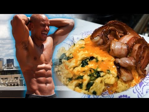 Why It's EASIER To Get RIPPED With The Ketogenic Diet! ?
