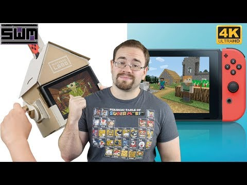 News Wave WIR! - Nintendo 4K, FF XV Royal Edition, Cardboard Cut Outs And Your Comments!