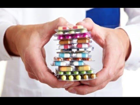 #صحتك_تهمنا | تحذير عالمي: المضادات الحيوية تنقرض  - 21:22-2017 / 9 / 20