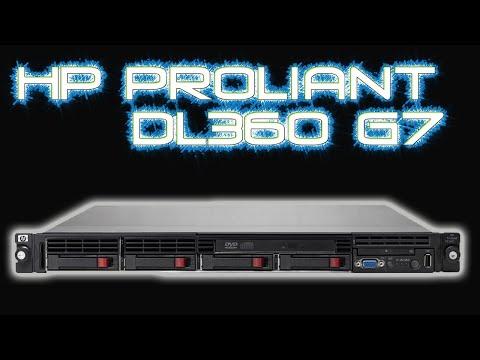 Cómo configurar acceso a ILO de server HP Proliant DL360. 🔑