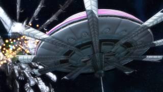 銀河機攻隊24話最後決戰