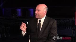 Kevin O'Leary: