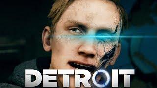 РАЛЬФ. РОБОТ ПСИХОПАТ! - Detroit: Become Human - #4