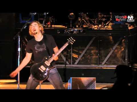 Nickelback - Too Bad [Live at Sturgis 2006][HD][Legendado PT BR][¢r.Mogyab]