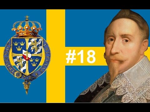 1648 Thirty Years of War Sweden campaign - part 18 - The summer offensive begins