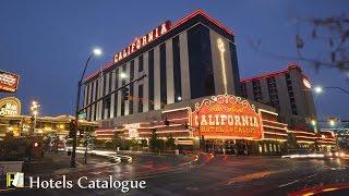 California Hotel & Casino in Downtown Las Vegas - Luxury Hotel Tour
