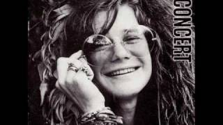 Janis Joplin All is loneliness original