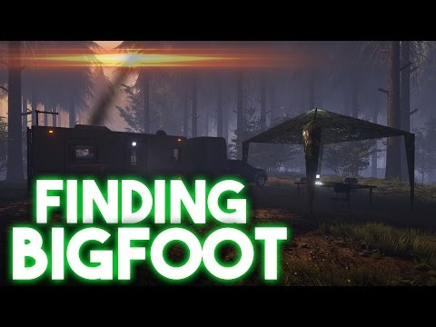 Finding Bigfoot | Part 4 | THE HUNTING PARTY!!