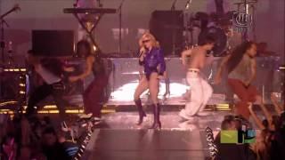 Madonna - Hung Up (Live EMA 2005)  [HD - High Quality]1280 x 720