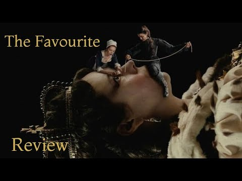 The Favourite Review Venice Film Festival 2018 //.thatmovieguyUK