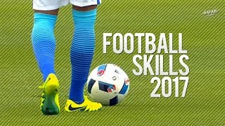 Лучшие футбольные приемы и финты подборка 2017|Best Football Skills & Tricks 2017(Football Sills and Tricks 2017, Best Football skills , Football skills, Football Goals, Football Mix skills, ronaldo, messi, neymar, pogba, bale 2017, Best Football ..., 2017-01-02T11:58:33.000Z)