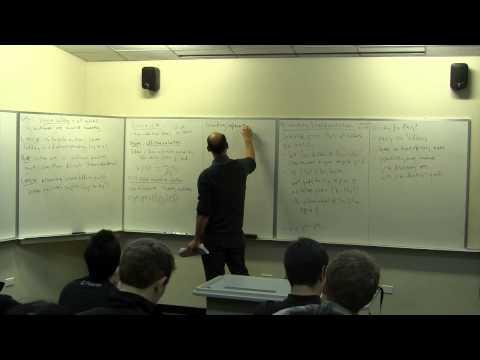 CS364B Lecture 1 (Ascending Auctions)