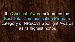 Edgar F. Chesnutt Award 2015