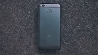 Living With The Xiaomi Redmi 4!