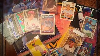 The History of Baseball Cards