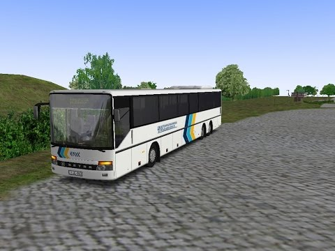 omsi 2 Setra S 319 UL download