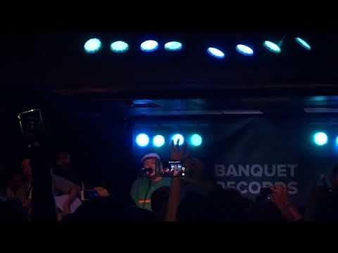 19 seventy something acoustic - Neck Deep