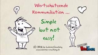 wertschätzende Kommunikation