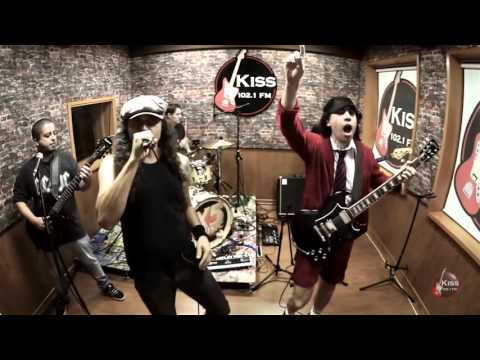 Rising Power - ACDC Tribute cover...