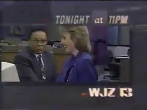 WJZ 13 News Baltimore, MD - Denise Koch and Al Sanders -
