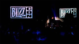 Nyan Blizzcon 2011