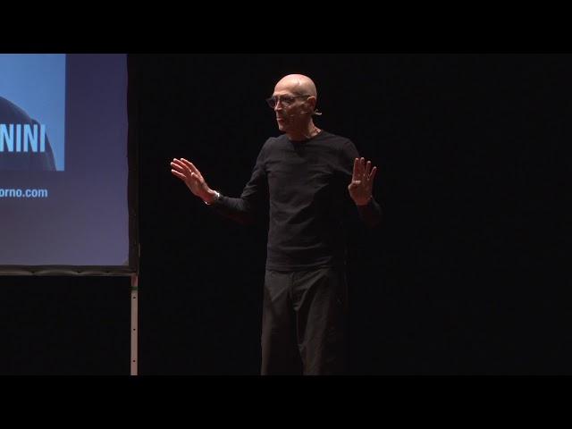 GABBIE MENTALI | Sergio Giovannini | TEDxLivorno