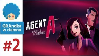 Agent A: A puzzle in disguise PL #2 | BOOOOOM!