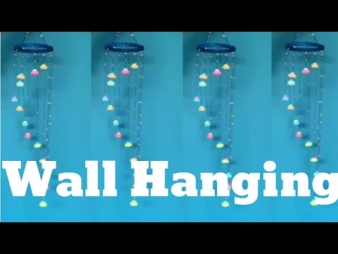 diy-wall-hanging-craft-ideas-|-wall-decoration-|-easy-craft-ideas