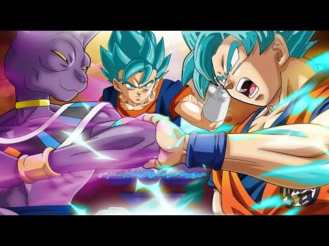 Dragon Ball Z - Will There Be Another Movie? Should There Be?