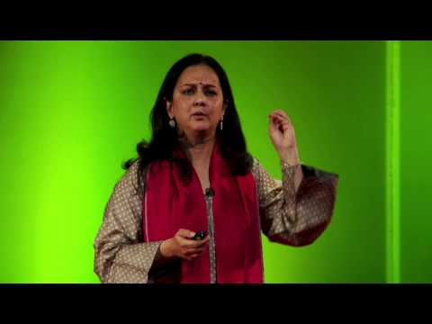 Giving Away A Billion Books: Rohini Nilekani at TEDxGateway