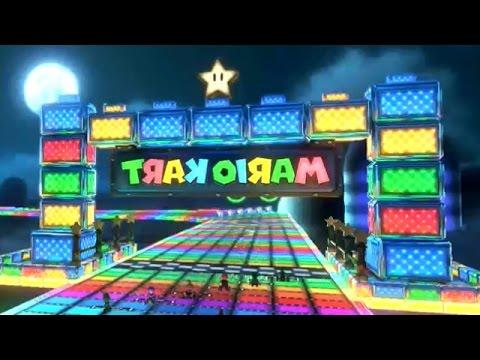 Mario Kart 8 Deluxe - All Cups (Mirror Mode) - 3 Star Rank