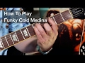 Cold Funky Medina