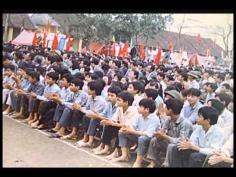 THPT Lý Tự Trọng - Hội cựu hs Khóa 1977-1980