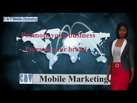 C & V mobile Marketing