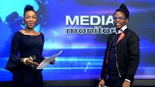Social media trends with Okuhle Magcaba, 23 July 2017 thumbnail