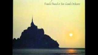 FRANCK POURCEL-The Ballad Of Bonnie And Clyde    ボニーとクライドのバラード