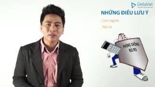 Kỹ xảo tổ chức sự kiện chuyên nghiệp - GV Seb Trần [Intro]