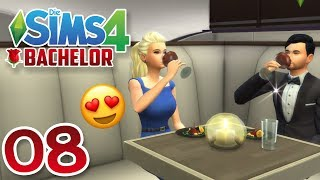 DIE SIMS 4: BACHELOR #08 CANDLE-LIGHT-DINNER MIT TAYLOR ☆ Let's Play