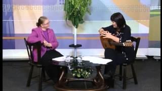 ТВ Гитара по кругу с Аленой Кравченко