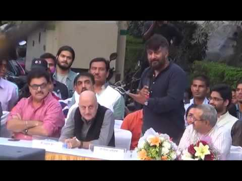 Vivek Agnihotri at JNU| Lies and Hate Campaign Exposed| watch full event here|
