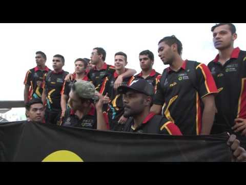 Aboriginal AFL Academy tours China - Episode 2 - Australia Plus
